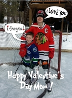 Valentine 1