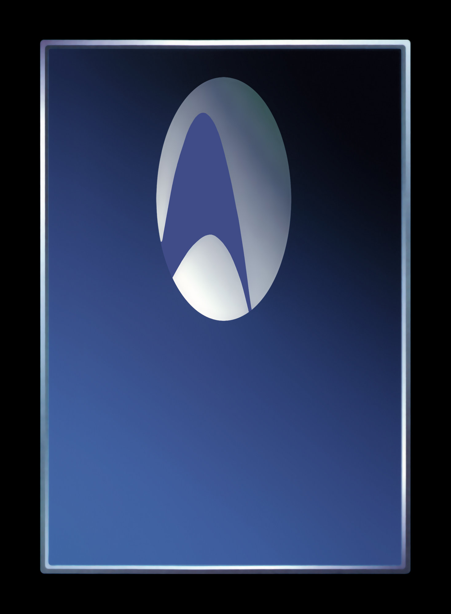 Star Trek Proxy Deck 60 Cards