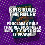 King Rule
